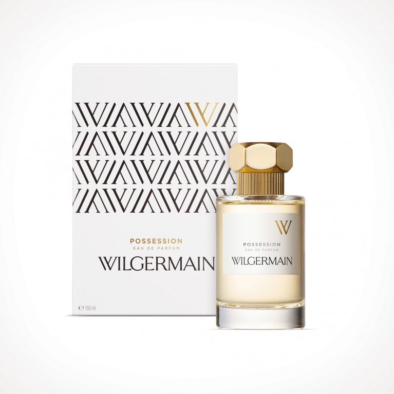 Wilgermain Possesion 2 | kvapusis vanduo (EDP) | 100 ml | Crème de la Crème