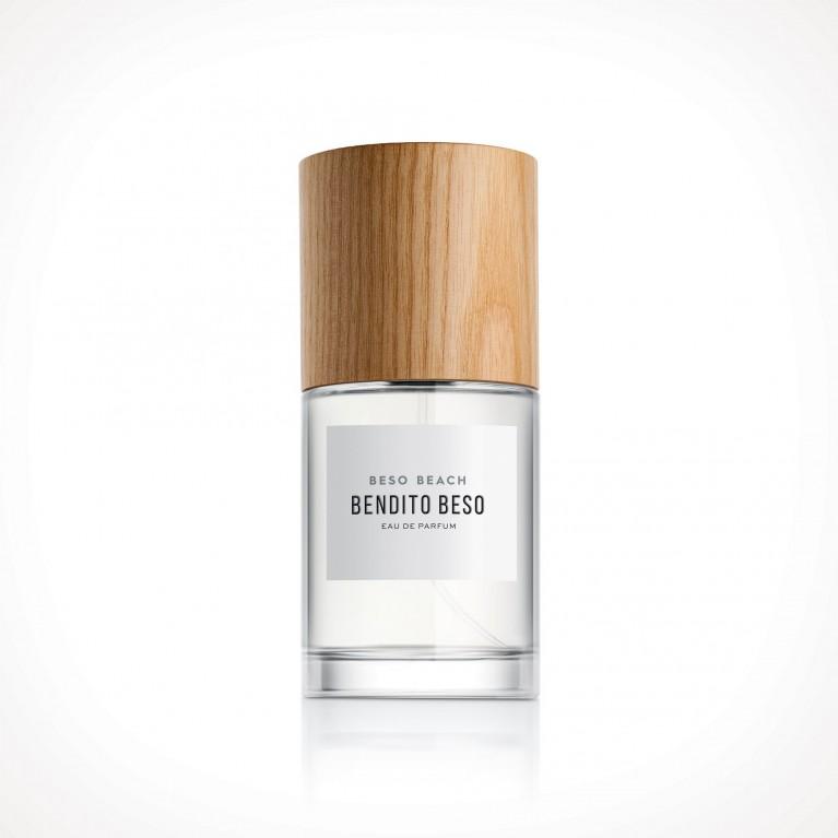 Beso Beach Bendito Beso 1   kvapusis vanduo (EDP)   100 ml   Crème de la Crème