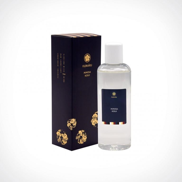 Floraïku Mimosa Diffuser Refill | 250 ml | Crème de la Crème