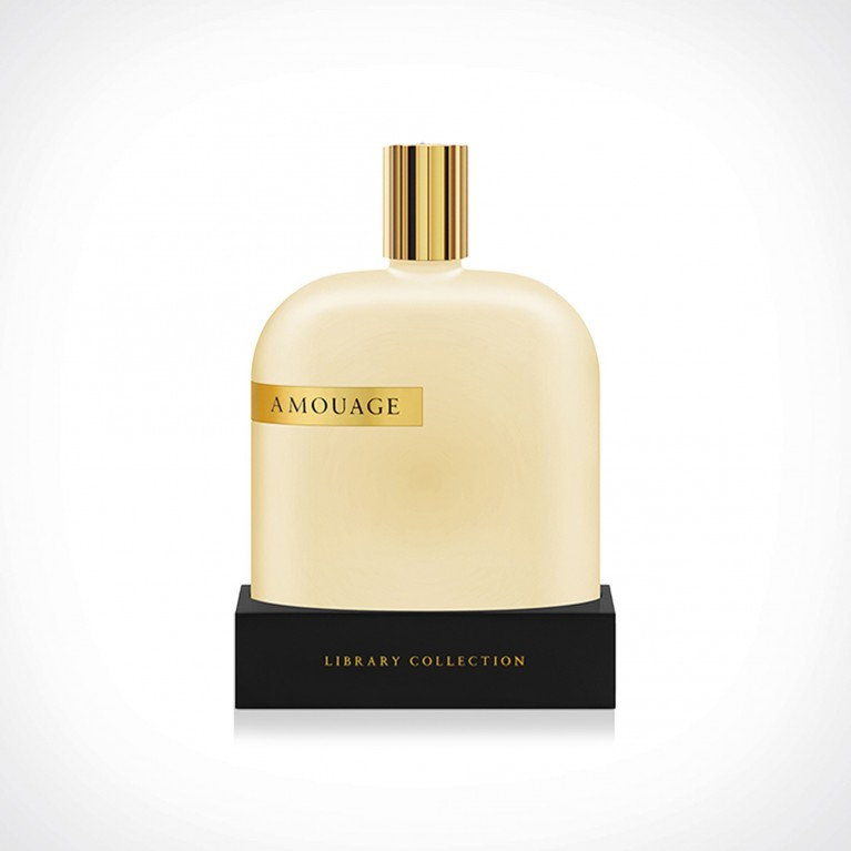 Amouage Opus III | kvapusis vanduo (EDP) | 100 ml | Crème de la Crème