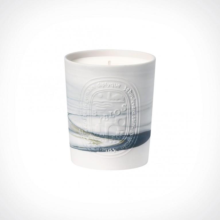 diptyque Byblos Scented Candle 1   300 g   Crème de la Crème