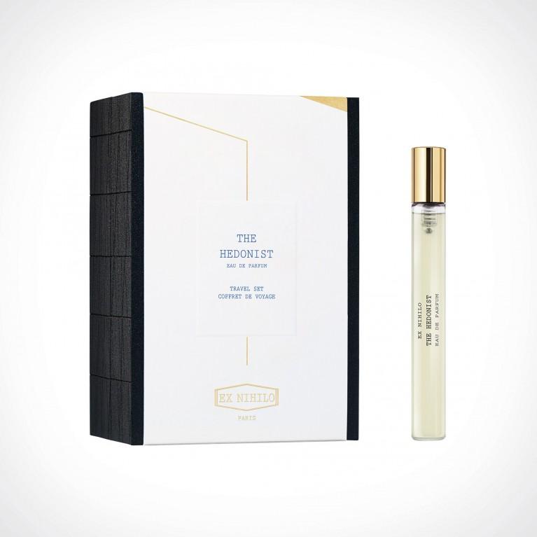 EX NIHILO PARIS The Hedonist Travel Set 2 | kelioninis rinkinys | 5 x 7,5 ml | Crème de la Crème