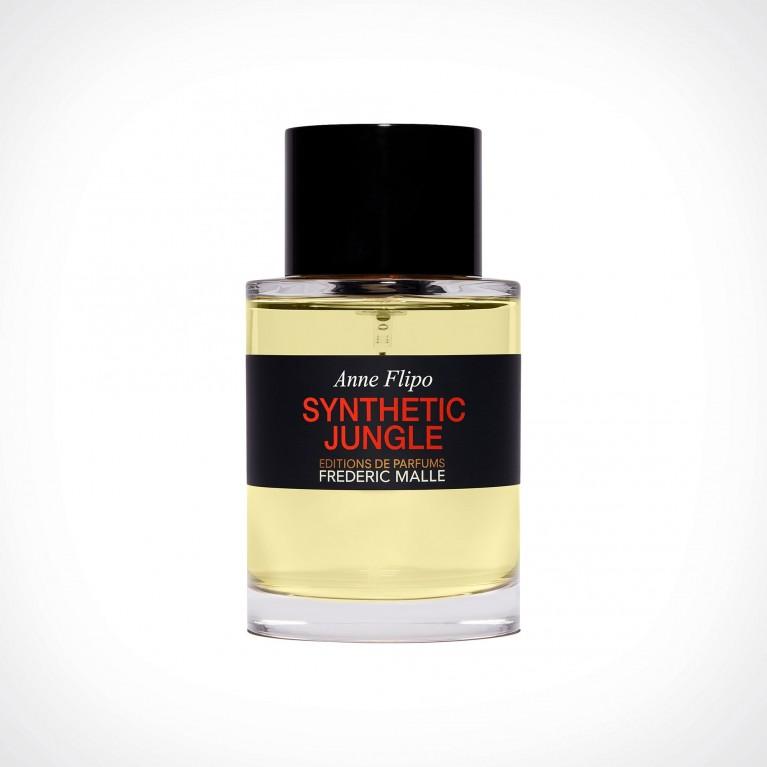 Editions de Parfums Frédéric Malle Synthetic Jungle 4 | kvapusis vanduo (EDP) | Crème de la Crème