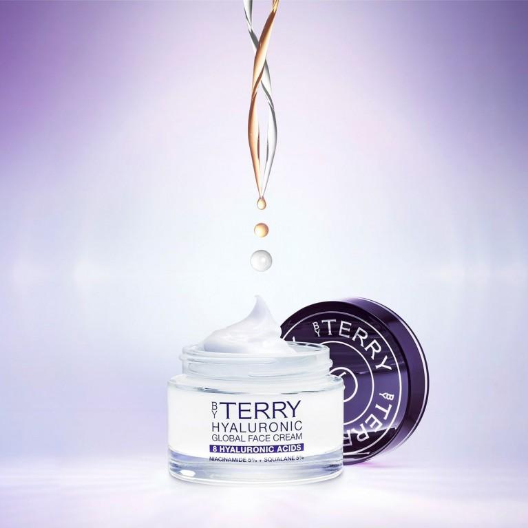 By Terry Hyaluronic Global Face Cream 4   veido kremas   50 ml   Crème de la Crème