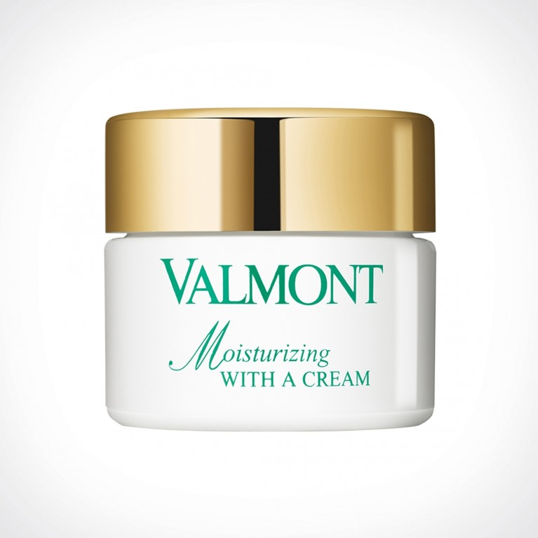 Valmont Moisturizing with A Cream   veido kremas   50 ml   Crème de la Crème