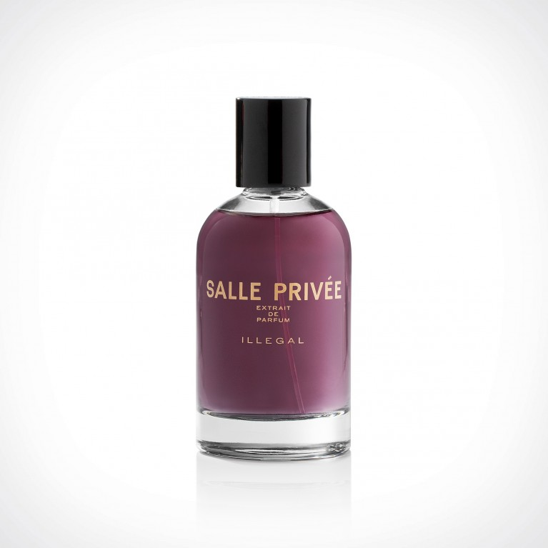 SALLE PRIVÉE Illegal 1   kvepalų ekstraktas (Extrait)   100 ml   Crème de la Crème