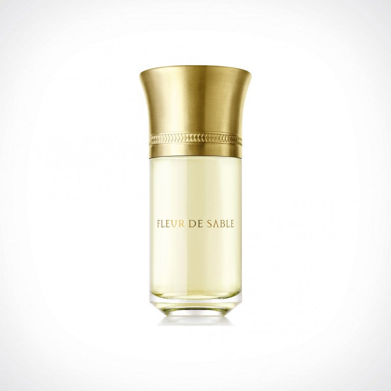 Liquides Imaginaires Fleur de Sable | kvapusis vanduo (EDP) | 100 ml | Crème de la Crème