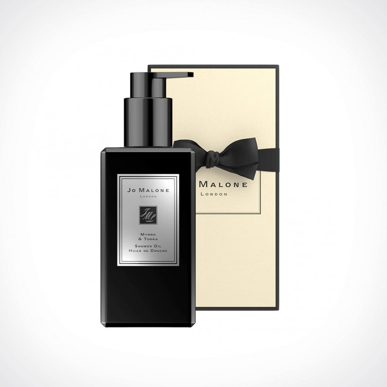 Jo Malone London Myrrh & Tonka Shower Oil 2   dušo aliejus   250 ml   Crème de la Crème