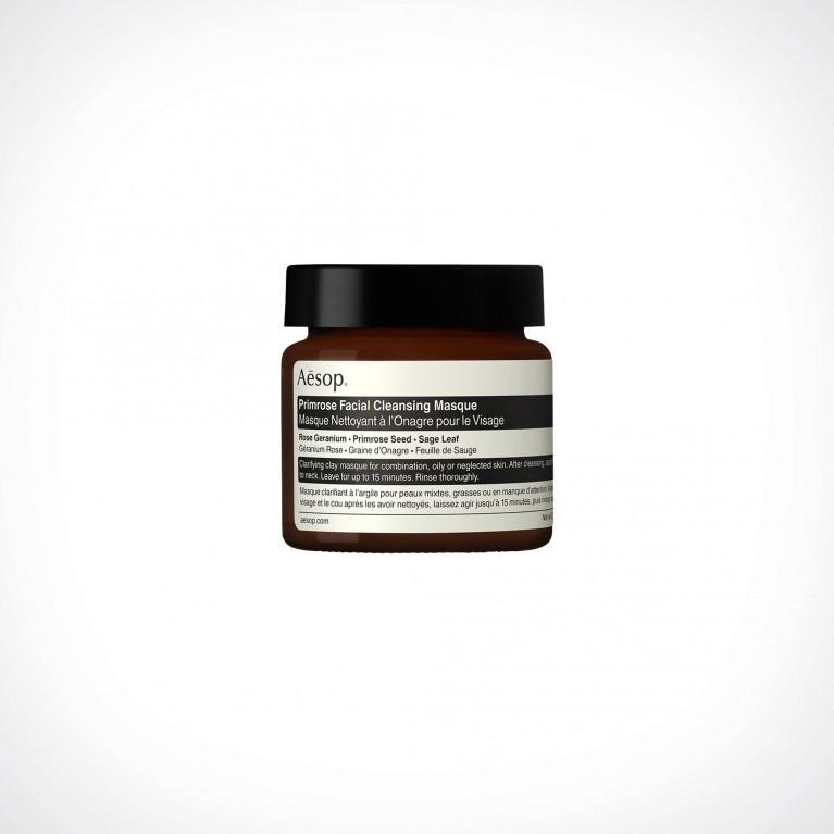 Aesop Primrose Facial Cleansing Masque   60 ml   Crème de la Crème