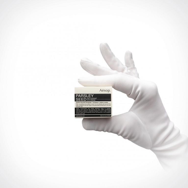 Aesop Parsley Seed Anti-Oxidant Eye Cream | 10 ml | Crème de la Crème