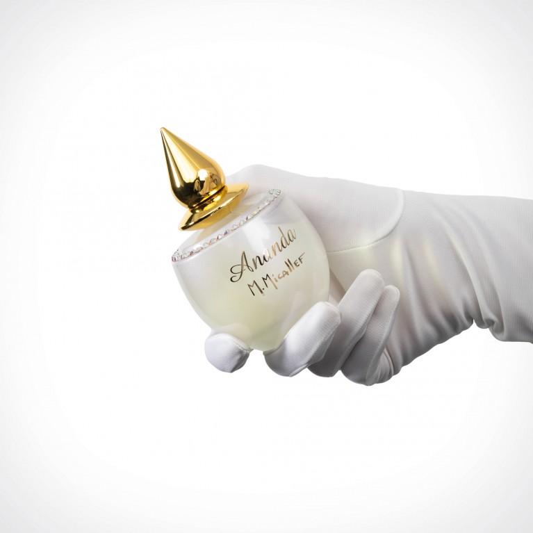 M.Micallef Ananda | kvapusis vanduo (EDP) | 100 ml | Crème de la Crème