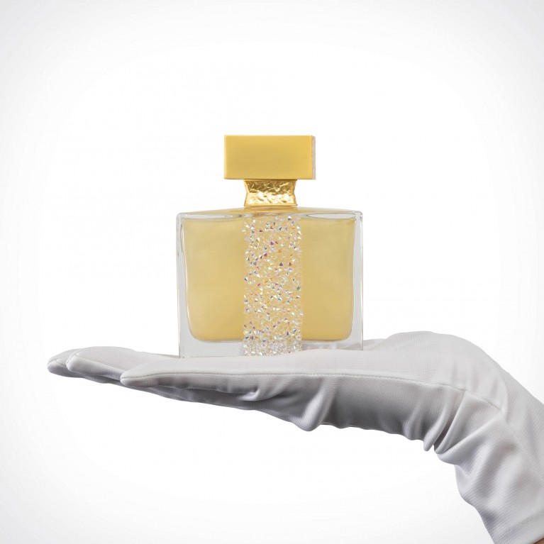 M.Micallef Ylang in Gold | kvapusis vanduo (EDP) | 100 ml | Crème de la Crème
