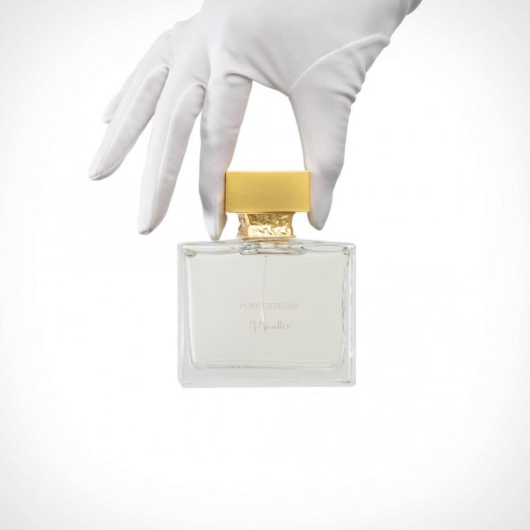M.Micallef Pure Extreme | kvapusis vanduo (EDP) | 100 ml | Crème de la Crème
