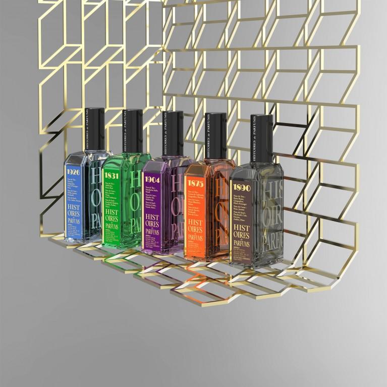 Histoires de Parfums 1831 3   kvapusis vanduo (EDP)   60 ml   Crème de la Crème