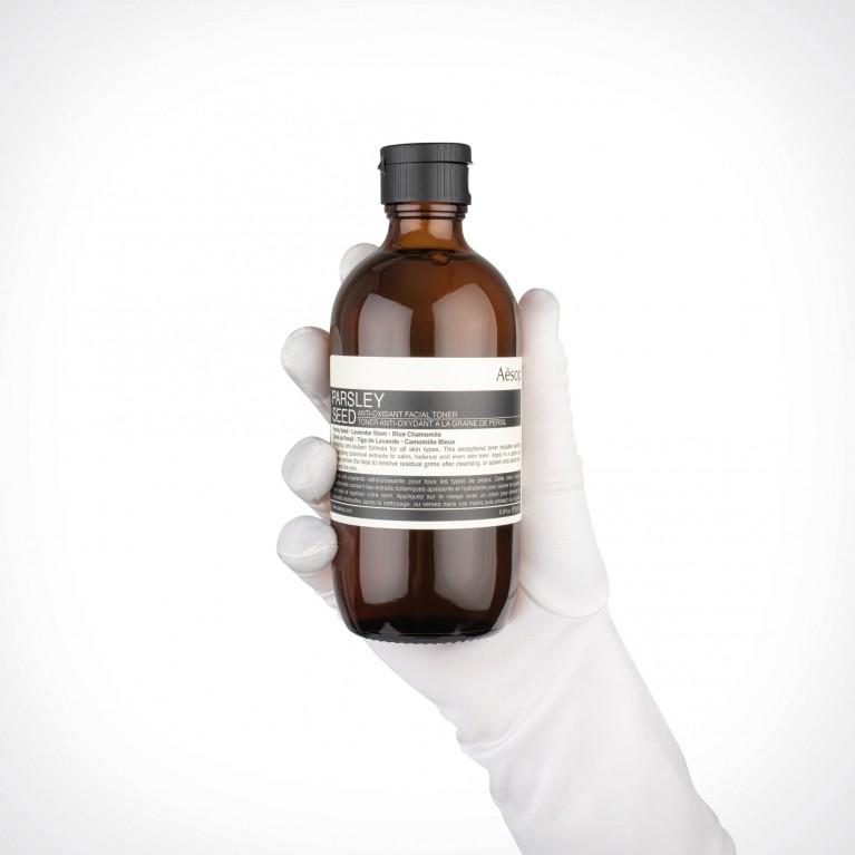 Aesop Parsley Seed Anti-Oxidant Facial Toner | 200 ml | Crème de la Crème