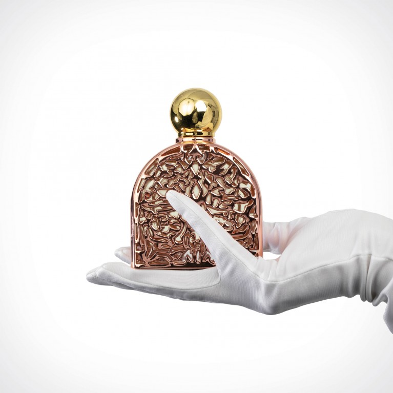 M.Micallef Secrets of Love Glamour | kvapusis vanduo (EDP) | 75 ml | Crème de la Crème