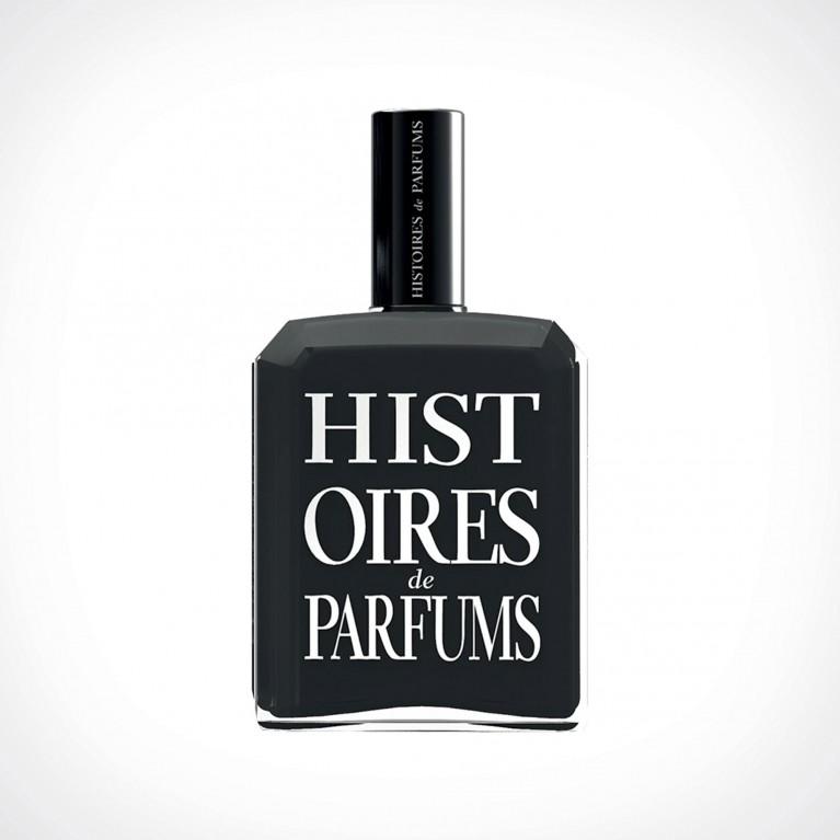 Histoires de Parfums Outrecuidant 1 | kvapusis vanduo (EDP) | 120 ml | Crème de la Crème