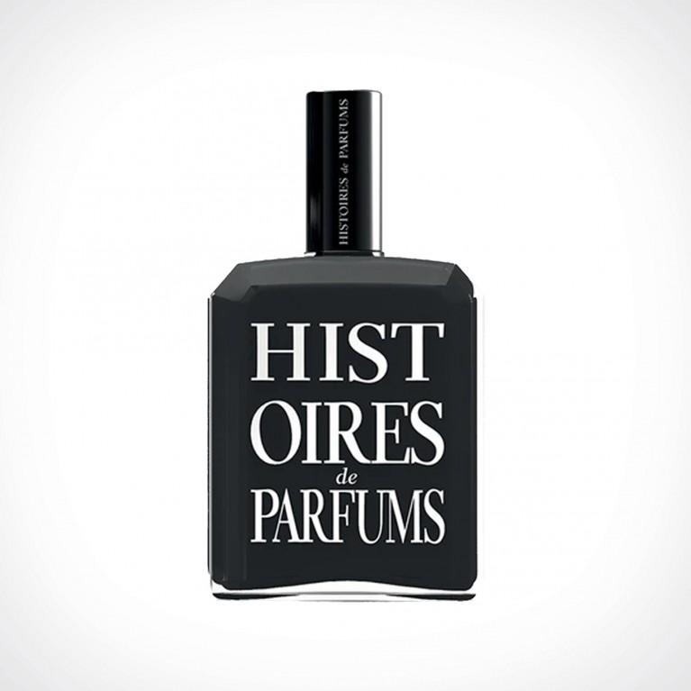 Histoires de Parfums Irrévérent 1 | kvapusis vanduo (EDP) | 120 ml | Crème de la Crème