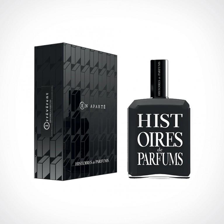 Histoires de Parfums Irrévérent 2 | kvapusis vanduo (EDP) | 120 ml | Crème de la Crème