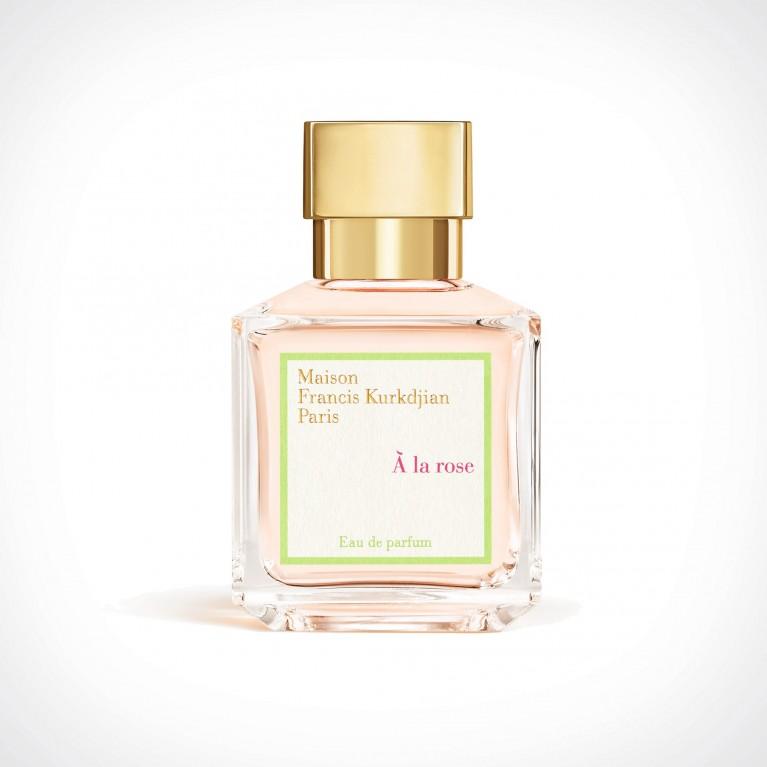 Maison Francis Kurkdjian À La Rose 1 | kvapusis vanduo (EDP) | 70 ml | Crème de la Crème