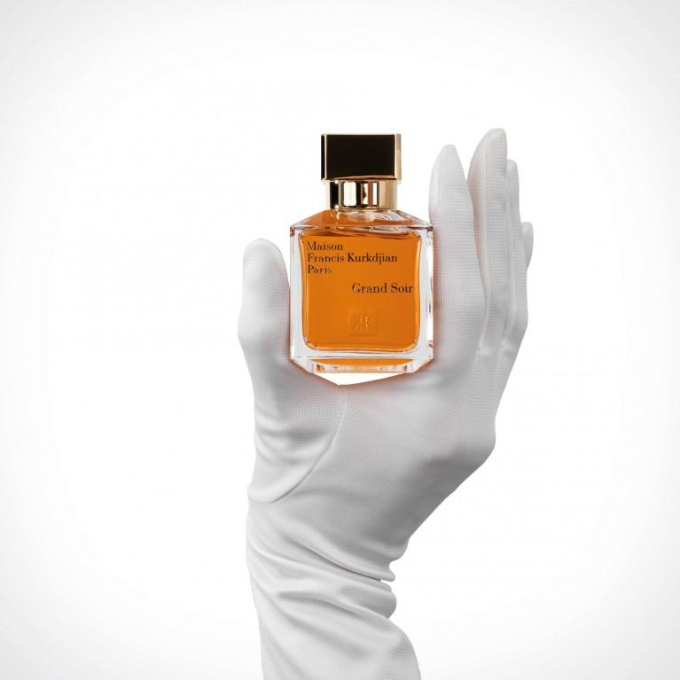 Maison Francis Kurkdjian Grand Soir | kvapusis vanduo (EDP) | 70 ml | Crème de la Crème