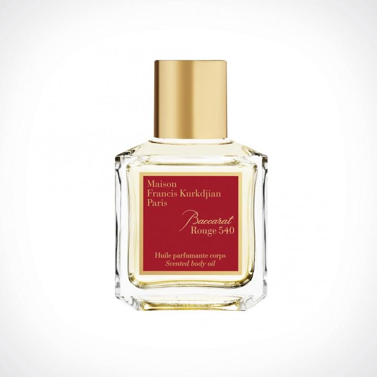 Maison Francis Kurkdjian Baccarat Rouge 540 Body Oil 1 | kūno aliejus | 70 ml | Crème de la Crème