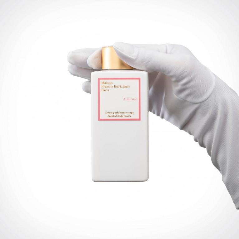 Maison Francis Kurkdjian A la Rose Body Cream | kūno kremas | 250 ml | Crème de la Crème