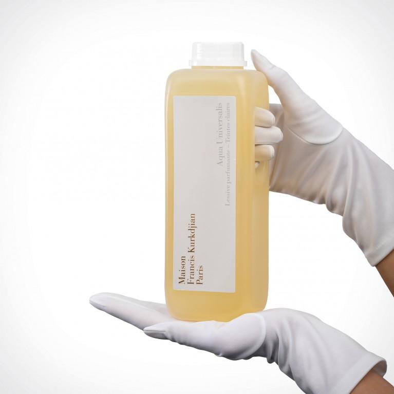 Maison Francis Kurkdjian Aqua Universalis Liquid wash | skystas muilas | 1000 ml | Crème de la Crème