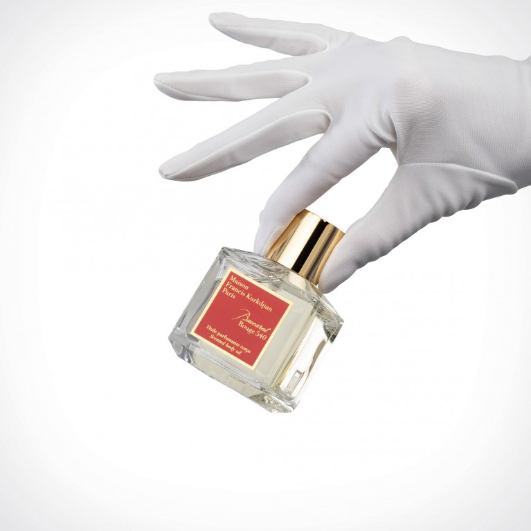Maison Francis Kurkdjian Baccarat Rouge 540 Body Oil | kūno aliejus | 70 ml | Crème de la Crème