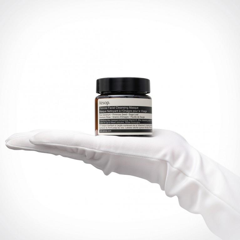 Aesop Primrose Facial Cleansing Masque | 60 ml | Crème de la Crème