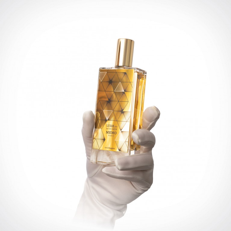 Memo Paris Luxor Oud | kvapusis vanduo (EDP) | 75 ml | Crème de la Crème