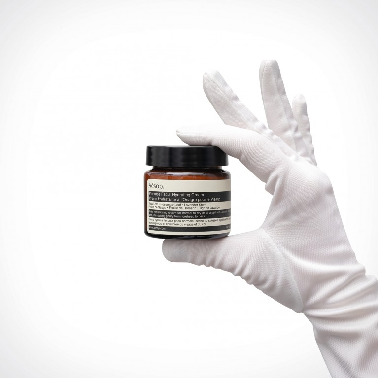 Aesop Primrose Facial Hydrating Cream | 60 ml | Crème de la Crème