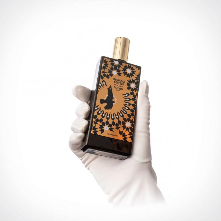 Memo Paris Moroccan Leather | kvapusis vanduo (EDP) | 75 ml | Crème de la Crème