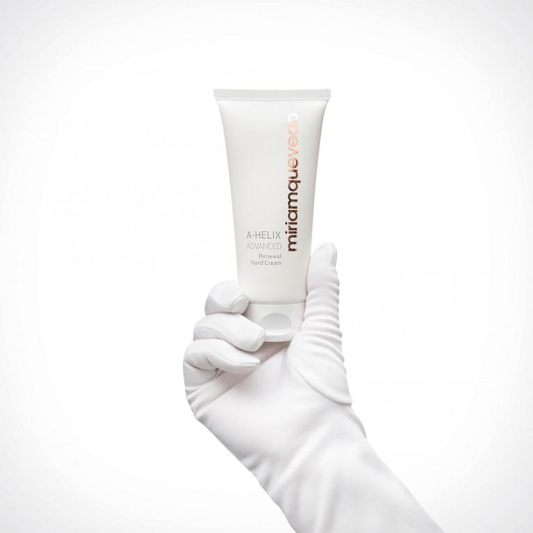 Miriam Quevedo A-Helix Advanced Renewal Hand Cream | rankų kremas | 100 ml | Crème de la Crème