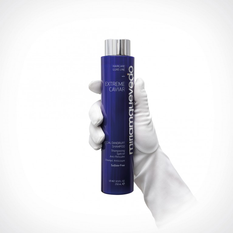 Miriam Quevedo Extreme Caviar Special Dandruff Shampoo | plaukų šampūnas | 250 ml | Crème de la Crème