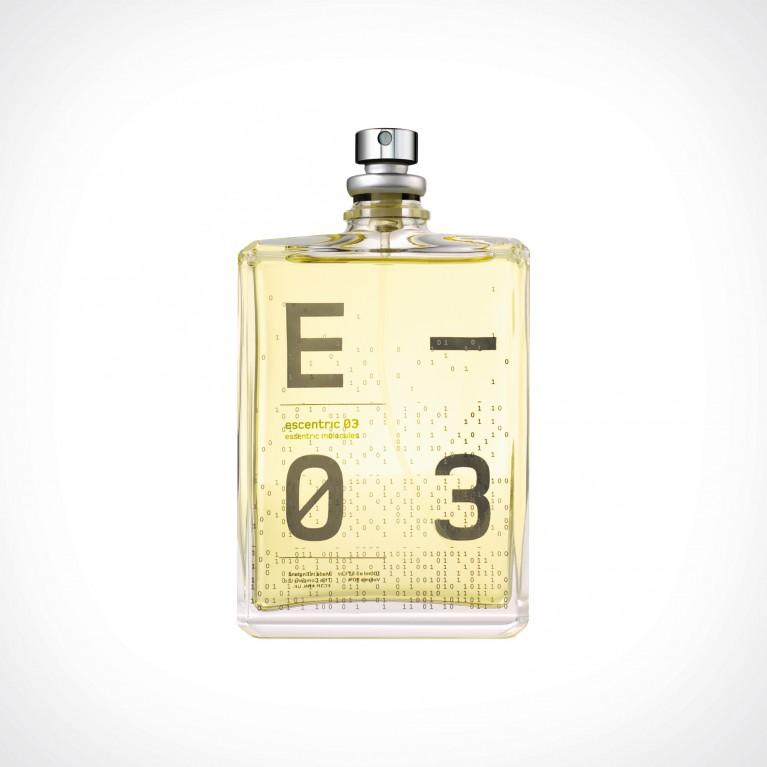 Escentric Molecules Escentric 03 | tualetinis vanduo (EDT) | 100 ml | Crème de la Crème