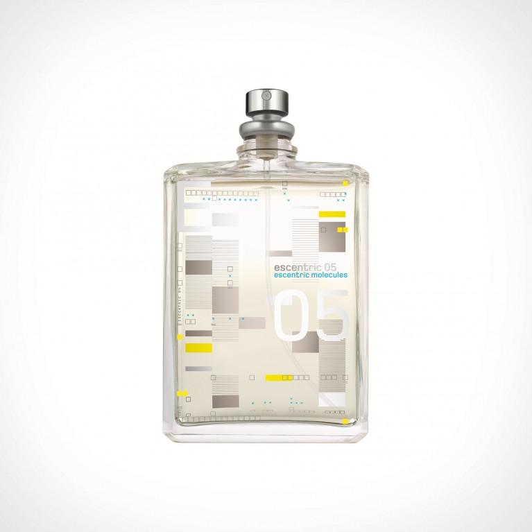 Escentric Molecules Escentric 05 | tualetinis vanduo (EDT) | 100 ml | Crème de la Crème