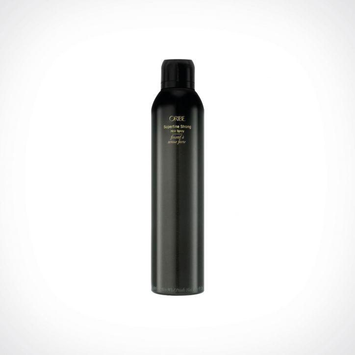 Oribe Superfine Strong Hair Spray | plaukų lakas | 300 ml | Crème de la Crème