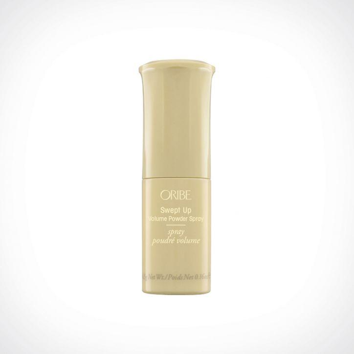 Oribe Swept Up Volume Powder Spray | šukuosenos pudra | 6 g | Crème de la Crème