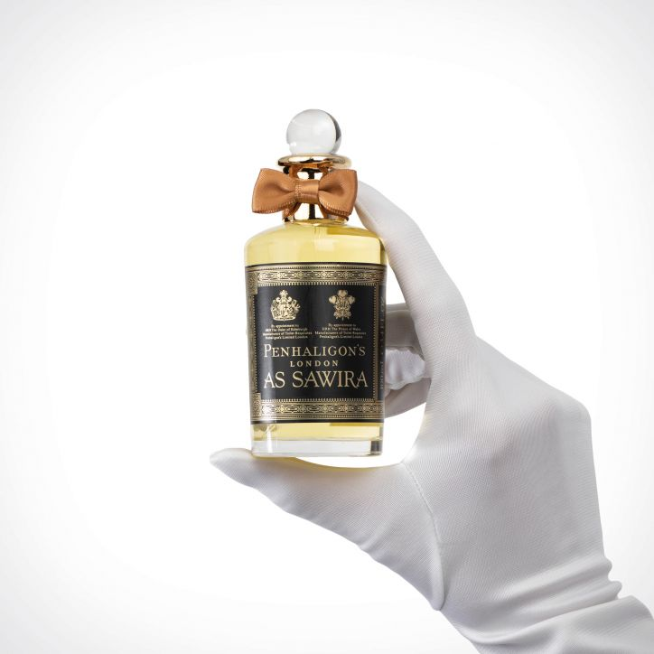 Penhaligon's As Sawira | kvapusis vanduo (EDP) | 100 ml | Crème de la Crème