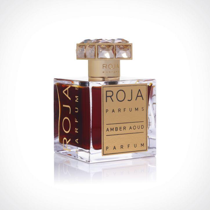 Roja Parfums Amber Aoud Parfum | kvepalų ekstraktas (Extrait) | 100 ml | Crème de la Crème