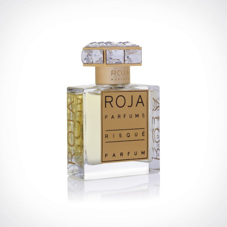 Roja Parfums Risque Parfum | kvepalų ekstraktas (Extrait) | 50 ml | Crème de la Crème