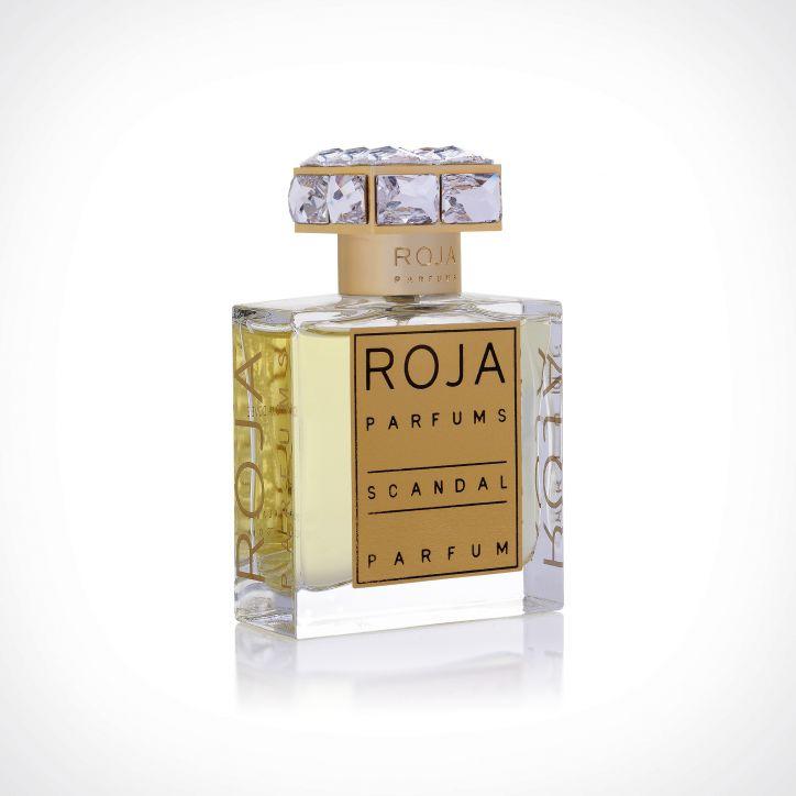Roja Parfums Scandal Pour Femme Parfum | kvepalų ekstraktas (Extrait) | 50 ml | Crème de la Crème