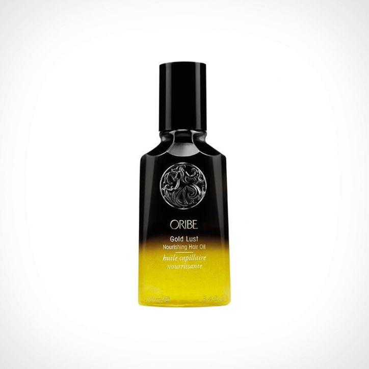 Oribe Gold Lust Nourishing Hair Oil | plaukų aliejus | 100 ml | Crème de la Crème