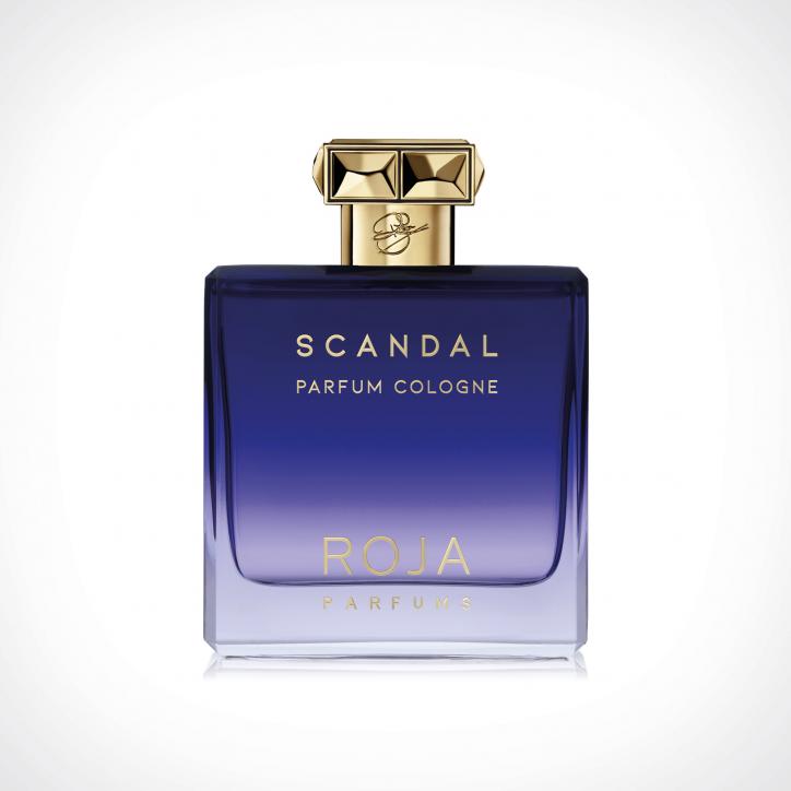 Roja Parfums Scandal Pour Homme Parfum Cologne | odekolono ekstraktas | 100 ml | Crème de la Crème