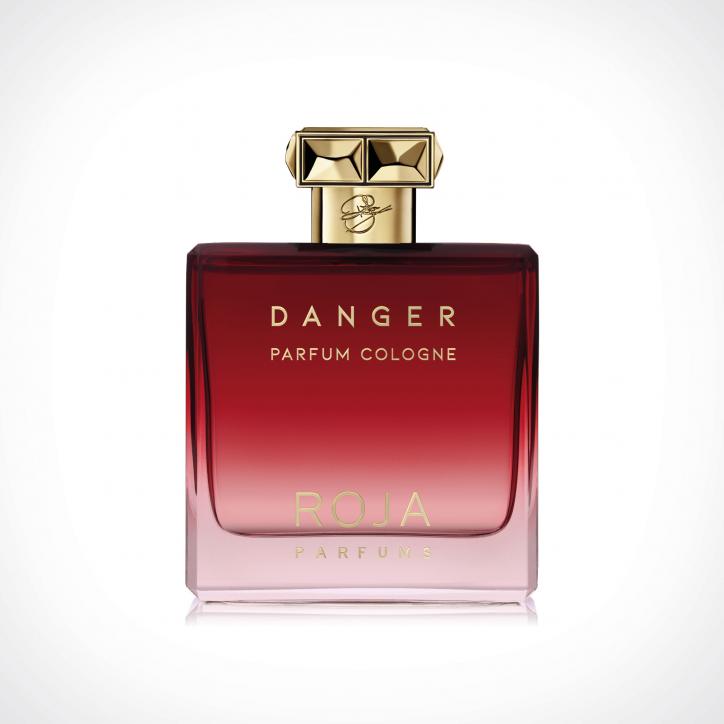 Roja Parfums Danger Pour Homme Parfum Cologne   odekolono ekstraktas   100 ml   Crème de la Crème