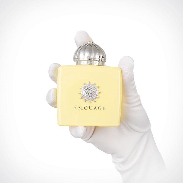 Amouage Love Mimosa Women | kvapusis vanduo (EDP) | 100 ml | Crème de la Crème
