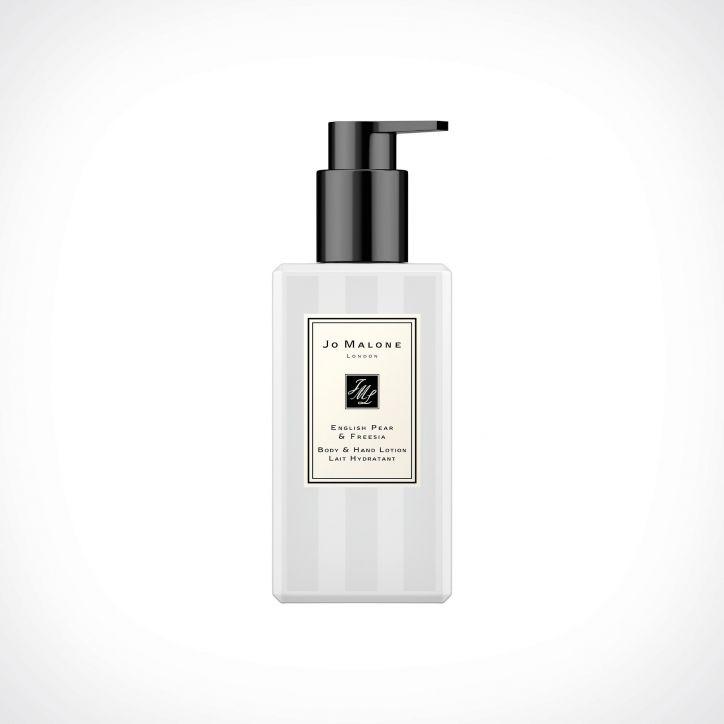 Jo Malone London English Pear & Freesia Body & Hand Lotion | kūno ir rankų losjonas | 250 ml | Crème de la Crème