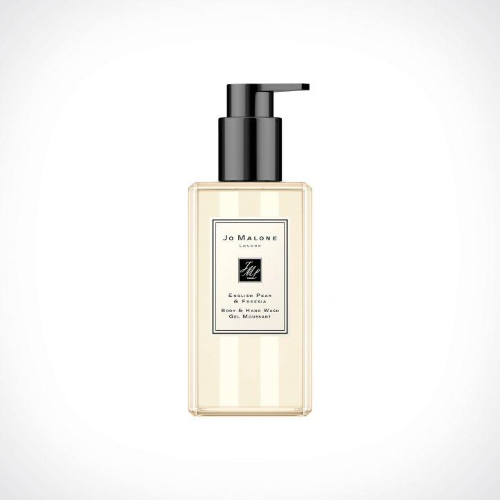 Jo Malone London English Pear & Freesia Body & Hand Wash | kūno ir rankų prausiklis | 250 ml | Crème de la Crème