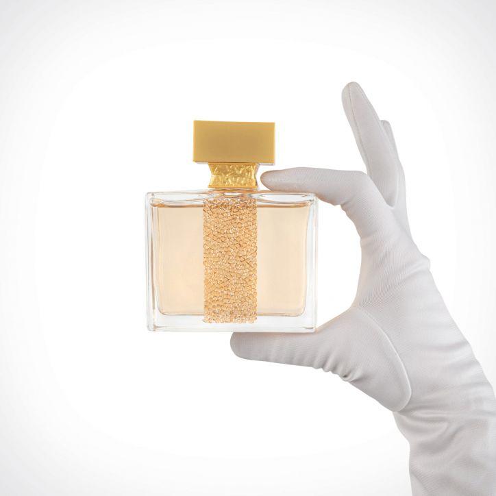 M.Micallef Royal Muska | kvapusis vanduo (EDP) | 100 ml | Crème de la Crème